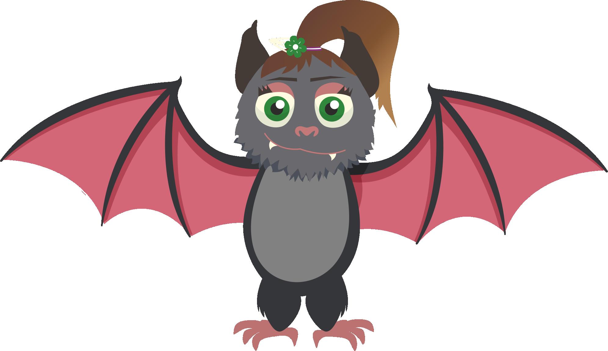 Fiona de Vleermuis